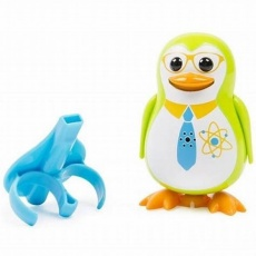 DigiPenguins Quinn zielony S88333/36 OU