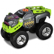 Road Rippers Monster Truck Heavy Metal 33730 OU